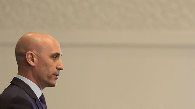 Rubiales afirma que el CSD siempre ha concedido los adelantos electorales
