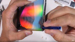 El Samsung Galaxy Note 10 es puesto a prueba