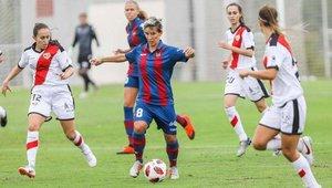 Sonia Bermúdez deja el fútbol