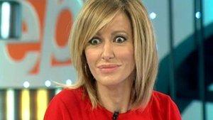 Susanna Griso se negó en varias ocasiones a ser portada de Interviú