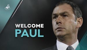 El Swansea dio la bienvenida a Paul Clement