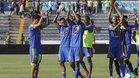 Tigres aseguró su pase a la liguilla del fútbol mexicano