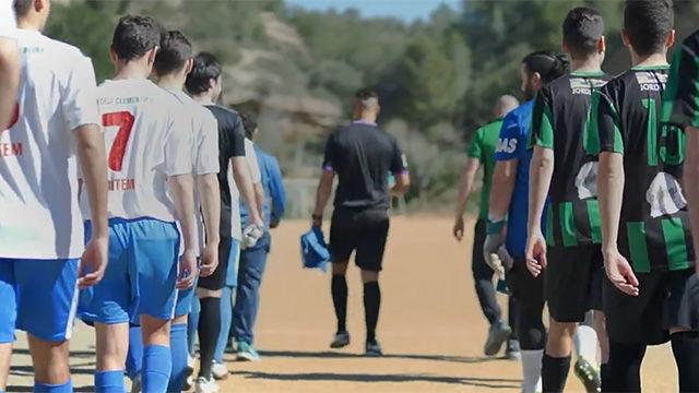 Tots som un equip, la nueva camapaña de la FCF