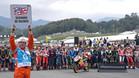 El tributo de MotoGP a Hayden