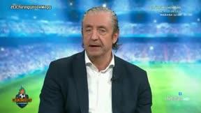 ¿Troleo o genialidad? Marcelo regala un palo de golf a Bale