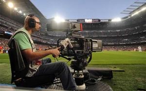 La última final de Copa del Rey pudo verse por Tele 5 y por TV3
