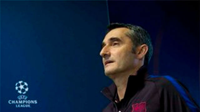 Valverde no descarta a Suárez para el partido ante el Celta
