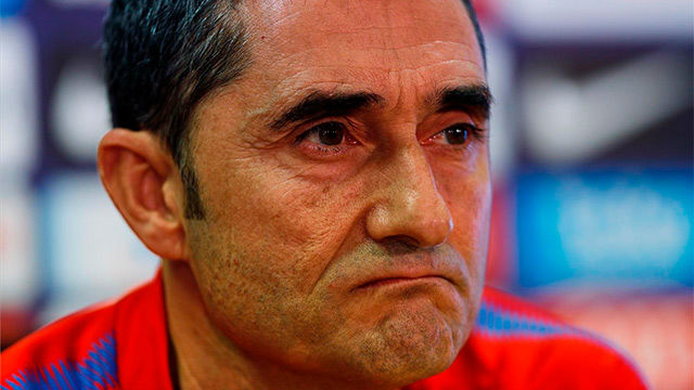 Valverde manda un recado a los que se quejan de los horarios