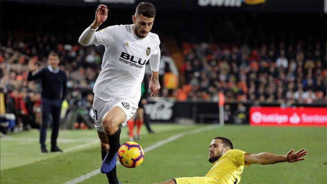 Villarreal vs Valencia, derbi en Europa