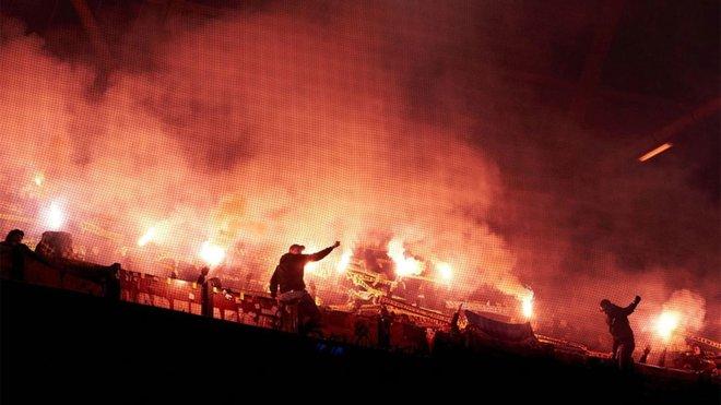La UEFA prohíbe al Feyenoord vender entradas para el partido de Porto