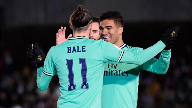 Bale, baja de nuevo por un leve esguince de tobillo