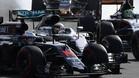 Alonso esperaba una carrera con más emoción en Bakú