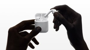 Apple anuncia los nuevos AirPods