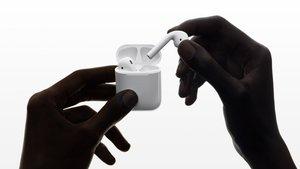 Apple podría introducir conexión dual para AirPods