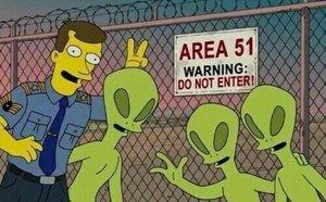 Así se está viviendo la masiva incursión en el Área 51 en directo