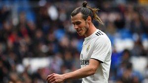 Bale es un problema para el Real Madrid