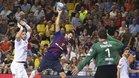 El Barça buscará una nueva victoria en la difícil pista del Veszprém