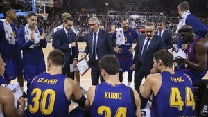 El Barça Lassa está en dinámica negativa en Europa