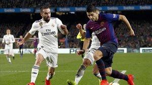 El Barça quiere dar el golpe en Madrid