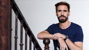 Borja Fernández, jugador del Valladolid investigado por el caso Oikos