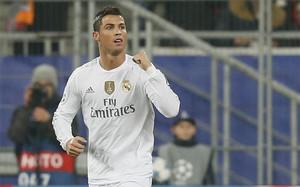 Cristiano Ronaldo, finalista al Balón de Oro 2015
