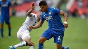 Cruz Azul sumó su tercera derrota de la temporada