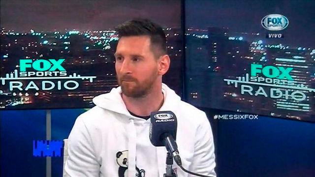 El curioso nombre de grupo de Whatsapp entre Messi, Suárez y Neymar