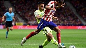 La descomunal jugada de Joao Félix que comparan con Ronaldo Nazario (ES)