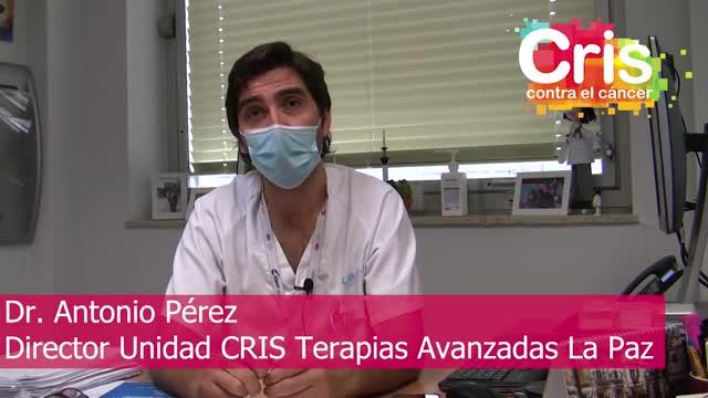 Dos pacientes superan el coronavirus con una terapia celular de cáncer infantil
