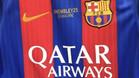 Este será el mensaje que lucirá el FC Barcelona en la camiseta contra el Eibar