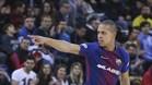 Ferrao marcó dos goles pero no pudo evitar la derrota del Barça Lassa