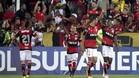 El Flamengo eliminó al Chapecoense