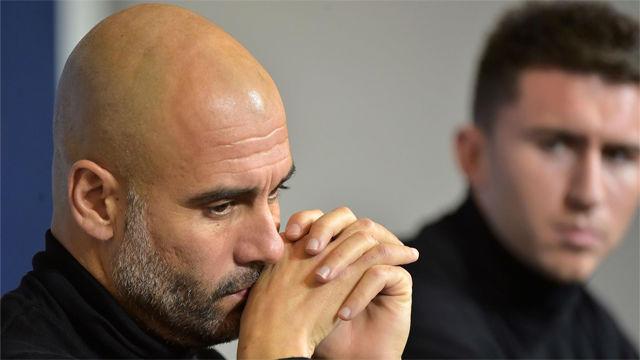 Guardiola: Si Brahim no quiere estar aquí, tendrá que irse