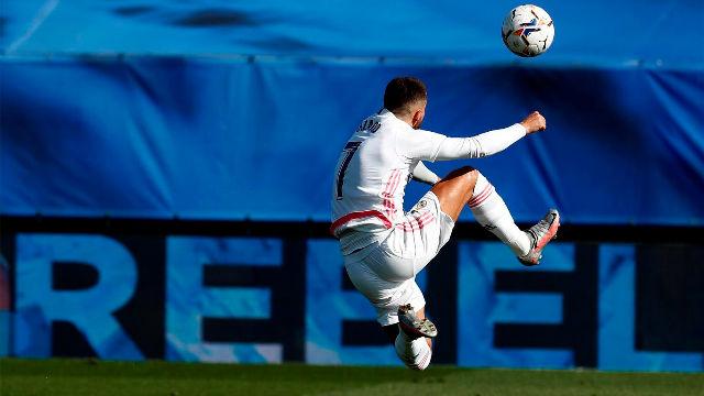 Hazard se reencuentra con el gol ante el Huesca