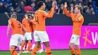 Holanda debuta ante Bielorrusia en la fase de clasificación para la Eurocopa 2020