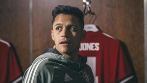 La hora de Alexis ha llegado