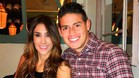 James Rodríguez y Daniela Ospina se separan