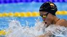 Jessica Vall ya tiene otro récord nacional en su poder