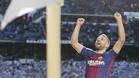 Jordi Alba mete el dedo en el ojo madridista