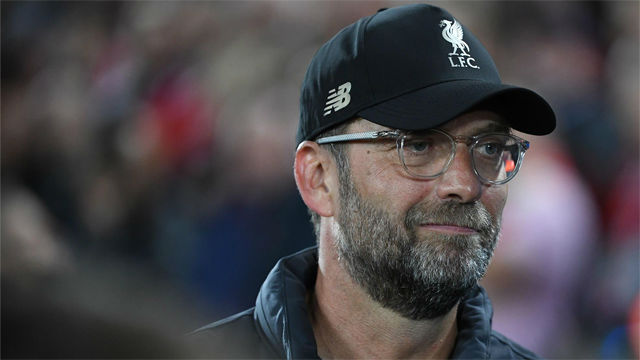 Klopp sale en defensa del Salah