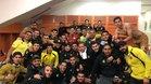 Los Dorados de Maradona no ganaban en liga desde diciembre