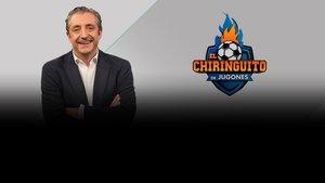 Los tertualianos preciden los campeones de las tres competiciones | Chiringuito de Jugones