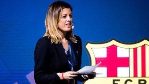 Marta Planas expuso los rasgos que definen el Barça Innovation Hub en el OurCrowd Global Investors Summit