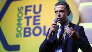 Motta es un famoso abogado brasileño