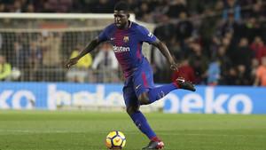 Mourinho suspira por Umtiti