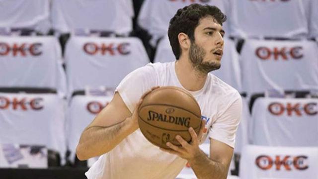 NBA VIDEO | Los Thunder de Oklahoma City deslumbraron con jugadas brillantes en la noche de NBA