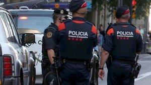 El número de sanciones por incumplir el toque de queda en Catalunya es increíblemente elevado