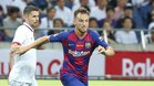 Rakitic puede salir del Barça