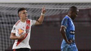 River Plate anuncia que no se presentará en la Copa de la Superliga
