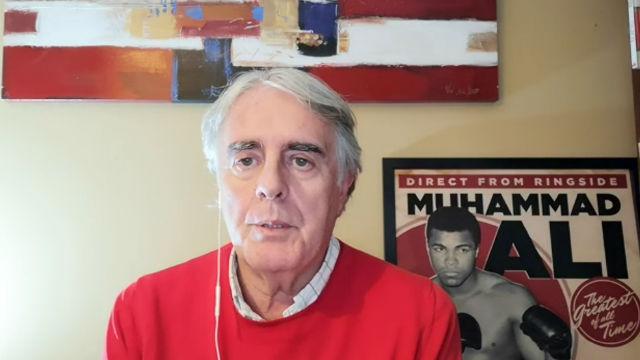 Siro López: Ha llegado el momento de tomar decisiones
